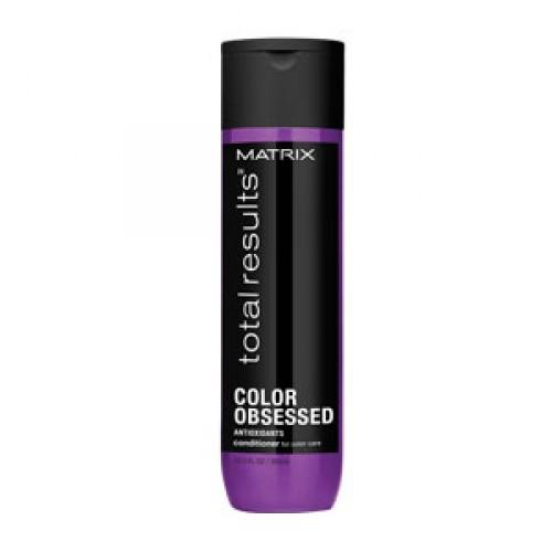 Кондиционер для окрашенных волос - Color Obsessed, 300мл